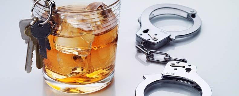 Drunk Driving and DUI Charges